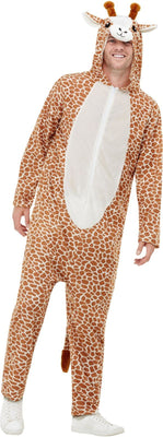 Giraffe Adults Costume