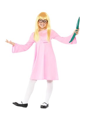 Roald Dahl Deluxe Sophie Girl's Fancy Dress Costume
