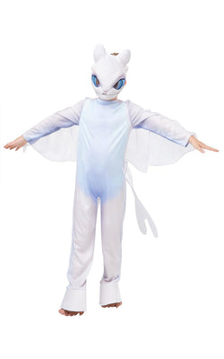 Lightfury How to train your Dragon Boys Fancy Dress Costume