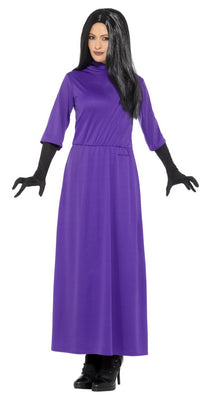 Roald Dahl Deluxe The Witches Women's Fancy Dress Costume