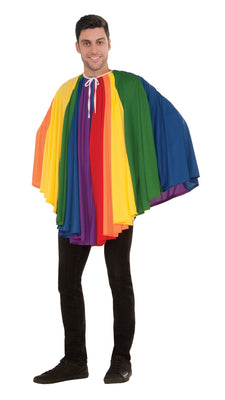 Rainbow Cape (Short) 30