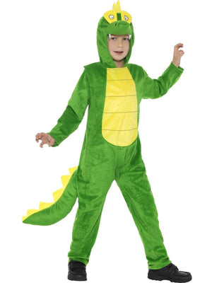 Crocodile  Kid''s Costume