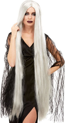 Witch Wig Extra Long