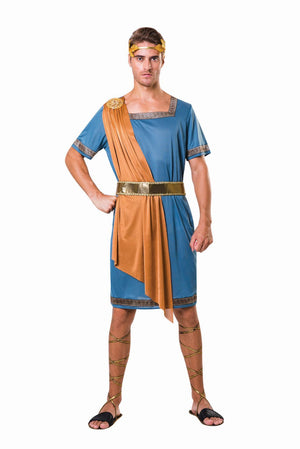 Greek Emperor Costume
