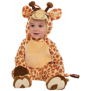 Giraffe Kids Fancy Dress Costume
