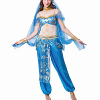 Harem Dancer Costume