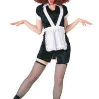 Licensed ROCKY HORROR Magenta Costume