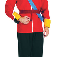 Royal Family Prince Costume