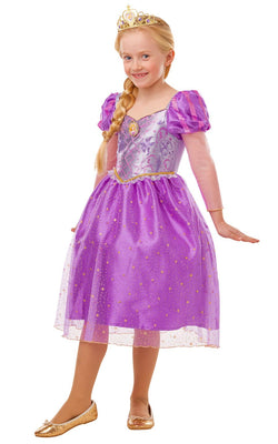Rapunzel Disney Princess Costume