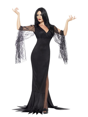 Immortal Soul Costume