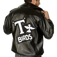 TBird Jacket Fancy Dress Costume