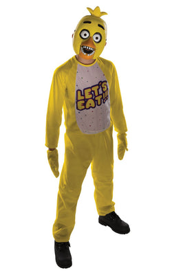 Five Nights at Freddy's Chica  Costume