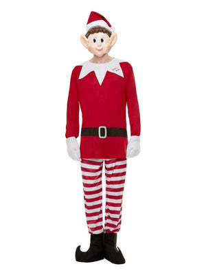 Elves Behavin Badly Mens Elf Costume