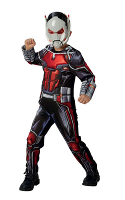 Ant-Man Deluxe Marvel Costume