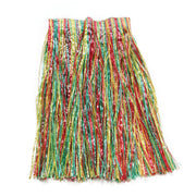 Grass Skirt. Multi Adult Budget