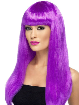 Babelicious Wig Purple