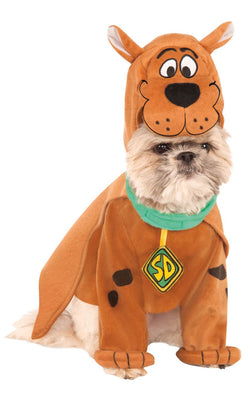 Scooby Doo Pet Costume