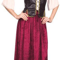 Adult Wench Costume