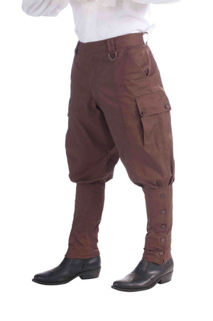Adult Streampunk Trousers