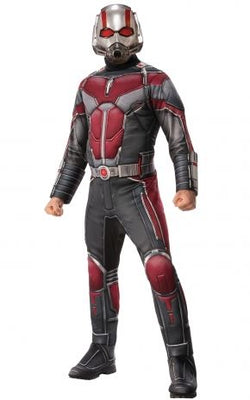 Ant-Man Marvel Deluxe Men's