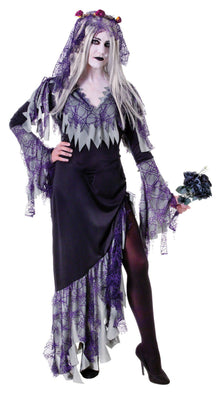 Adult Zombie Bride Costume