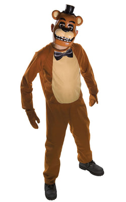 Boy's Five Nights at Freddy's  Freddy Fancy Dress Costume