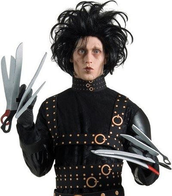 Edward Scissor Hands Deluxe Glove