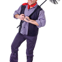 Adult Chimmey Sweep Costume