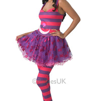 Cheshire Cat Disney Costume