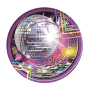 Disco Large Plate (8pc)