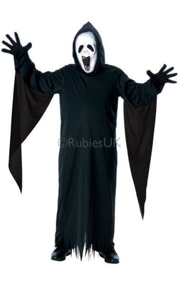 Kids Howling ghost Fancy Dress Costume