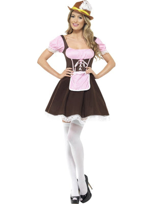 Oktoberfest Tavern Wench Costume