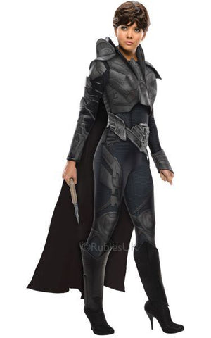 Secret Wishes  Man of Steel Faora