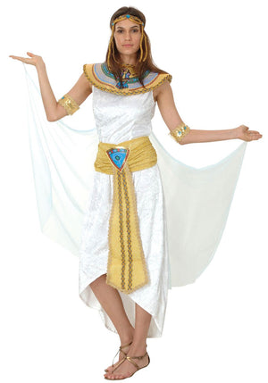 Adult Queen Of The Nile Costume