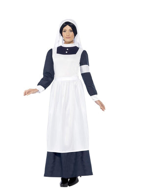 Great War Nurse Costume