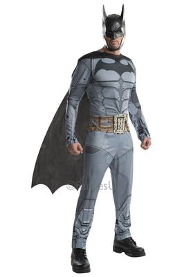 Adult Arkham Batman Costume