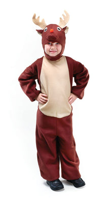 Reindeer Toddler Costume