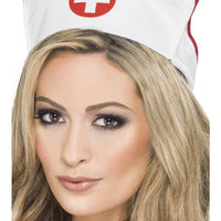 Nurses Fancy Dress Hat