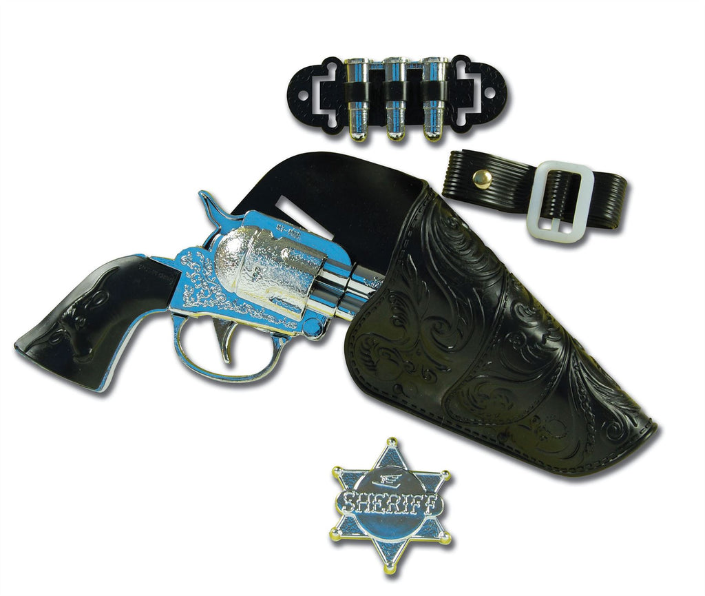 Cowboy Toy Gun Set (Single) Childs