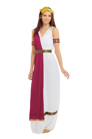 Greek Goddess Women's Costume