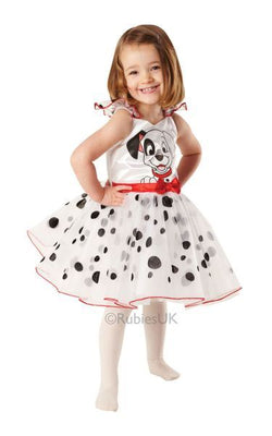 101 Dalmations Ballerina Dress