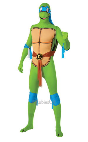 Turtles Leonardo 2nd Skin Costume