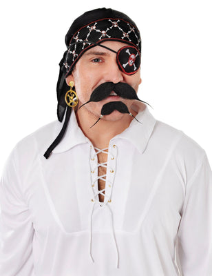 Pirate Bandana Deluxe