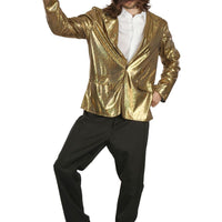 Disco Jacket Gold