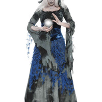 Sinful Soothsayer Fancy Dress Costume