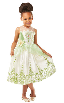 Tiana Gem Princess Costume