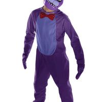 Five Nights at Freddys Bonnie Costume