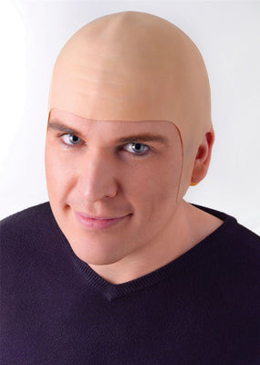Bald Head Rubber (Realistic)