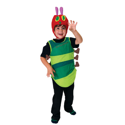 Hungry Caterpillar Kid's Costume
