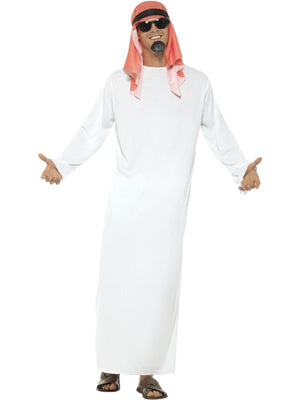 Arab Fancy Dress Costume